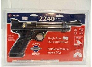 Crosman air Pistol