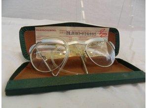 Leger bril