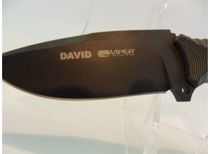 David Viper Knife