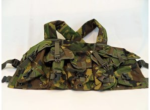 Chest rig fostex NL CAMO
