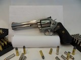 Smith & Wesson Revolver Smith & Wesson 686