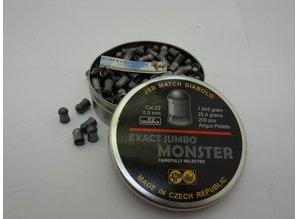 Exact Monster 5.5 mm