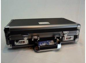 Koffer Pistool 40 x21x10 cm