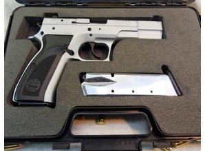 Canik Pistool Canik Dolphin 9mm Nieuw.Groot kaliber pistool.Turkse CZ.