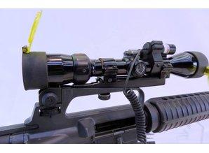 Colt COLT AR 15 Sporter Target model Kaliber 223 rem