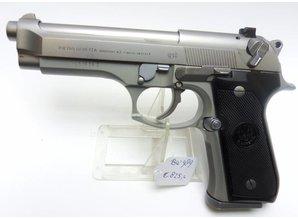 Beretta Groot Kaliber Pistool merk Beretta 9 mm