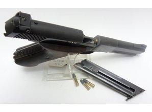 Colt Klein Kaliber Pistool COLT Match Target 22 LR