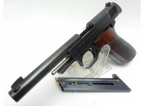 Klein Kaliber Pistool Breveta Mab Schaars Model Kaliber 22 LR