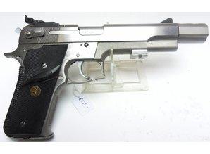 Smith & Wesson Groot Kaliber Pistool S & W Model 645 Kaliber 45 ACP