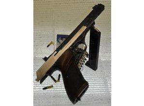 Erma Pistool Erma 22 LR Klein Kaliber Pistool,Type ESP85,