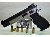 CZ CZ 85 B pistool 9mm