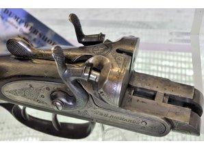 Zwart Kruit Hagel geweer,Vrije Vuurwapens,Zonder verlof te verkrijgen,