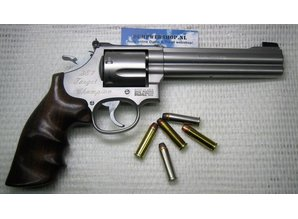 Smith & Wesson Smith & Wesson 686-3, Revover , Kaliber 357 Magnum,