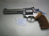 Smith & Wesson Smith & Wesson 686-4 Target Champion