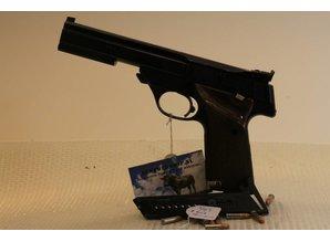 High Standard 22 LR Klein Kaliber Pistool High Standard 22 LR