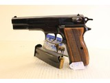 Mauser Werke Model 90.DA Mauser 9 MM