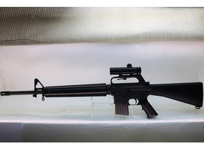 Colt Colt AR 15 Sporter 2