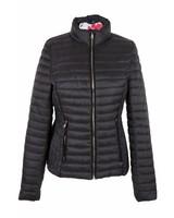 Dames zomer jasje zwart