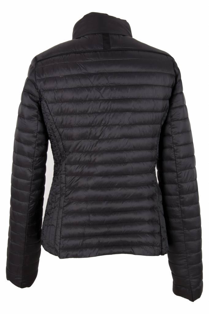 Dames jasje zwart