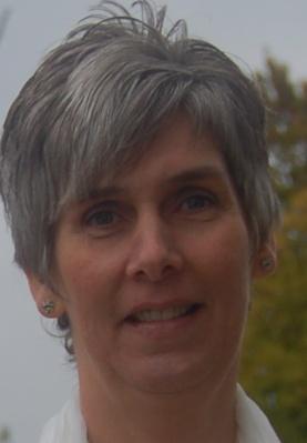 Ellie van den Berg