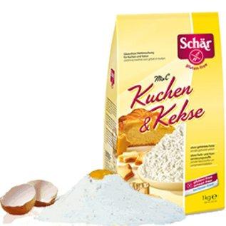 Schar C mélange de farine, 1kg