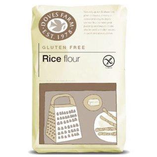 Doves Farm Rismel, 1 kg