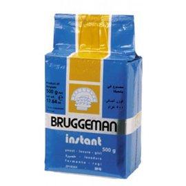 Diversen Hefe, Instant 500 Gramm - Bruggeman