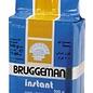 Diversen Bruggeman Hefe, Instant gewickelt Großpackungen Vakuum,