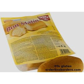Schar Pane Bon Matin 200 grammi