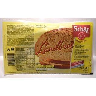 Schar Campagnard Brot (bereit)