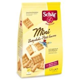 Schar Smør cookies