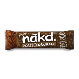 Nakd Crunchy reep Cacao