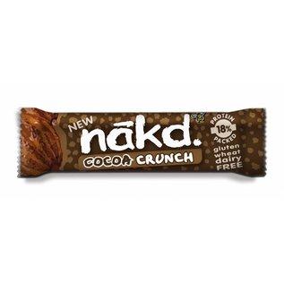 Nakd Crunchy bar Cocoa