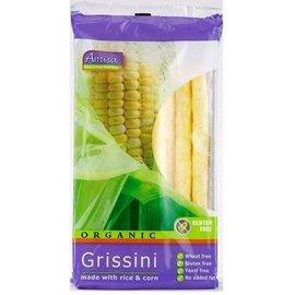 Amisa Ris-majs brødstænger biologiske