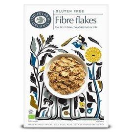 Doves Farm Flakes - Vollkornreisflocken - Hohe Faser - 300g