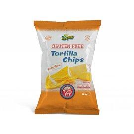 Varia Tortilla chips cheese - 125 grams