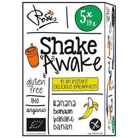 Rosies Shake awake banaan biologisch
