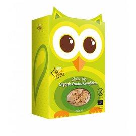Rosies Gezoete cornflakes bio - 200 gram
