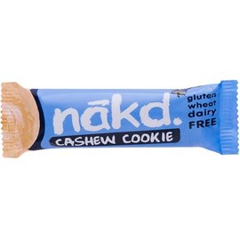 Nakd Cashew cookie