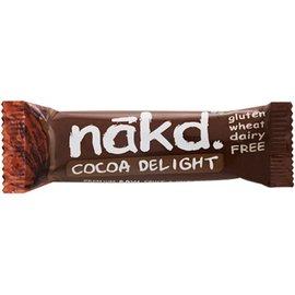 Nakd cacao delizia