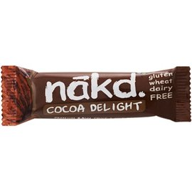 Nakd délice de cacao