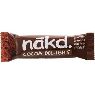 Nakd Kakao glæde