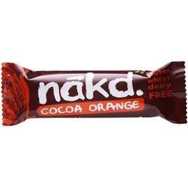 Nakd cacao arancione