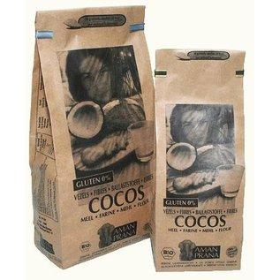 Aman Prana Kokosfasern 1000 Gramm
