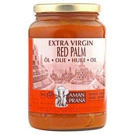 Varia Rotes Palmöl in 1600 ml