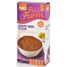 Peaks Farina di semi di uva