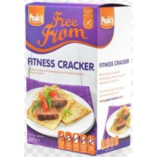 Peaks Crackers Fitness - 200 Gramm