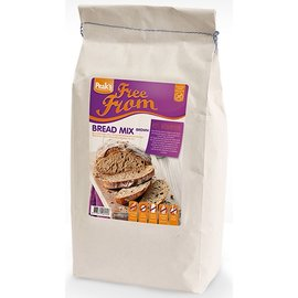 Peaks Brød mix - store emballage 5 kg