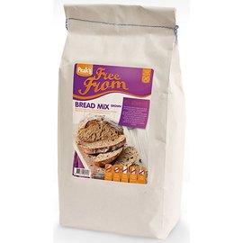 Peaks Brotmischung - große Verpackung 5 kg