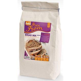 Peaks Bread mix - great packaging 5 kg